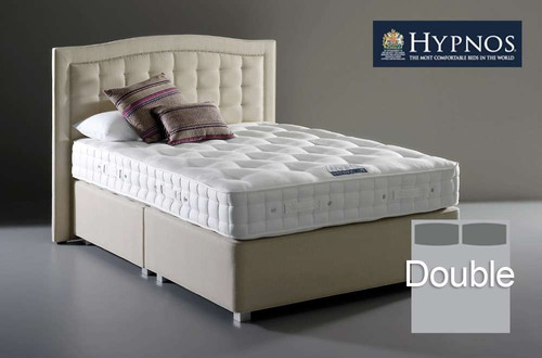 Sofas For Sale Eastbourne Hypnos Warwick Supreme Double Divan Bed | Busbridge Furniture