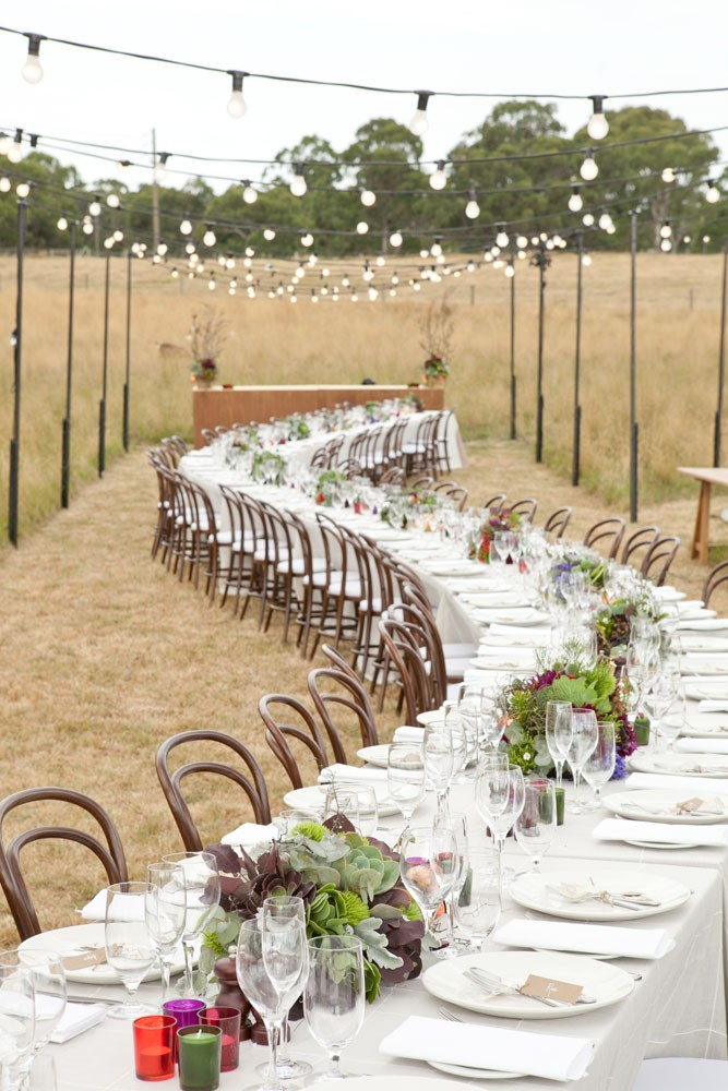 Wedding Reception  Event Seating Ideas Top DC Virginia Wedding - wedding reception setup with rectangular tables
