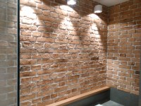 Brick Veneers - Cladding Alternative | UK Feature Walls ...