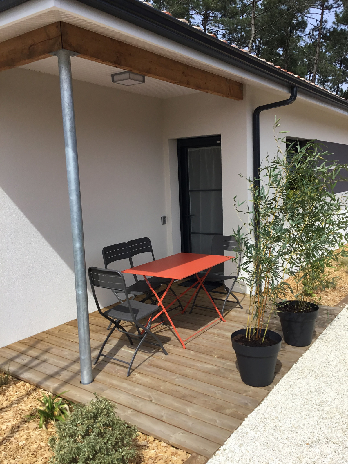 Terrasse Privative Terrasse Privative Bassin Cote Pinede Jpg