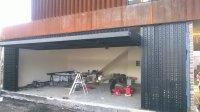 Architectural Steel | Garage Doors