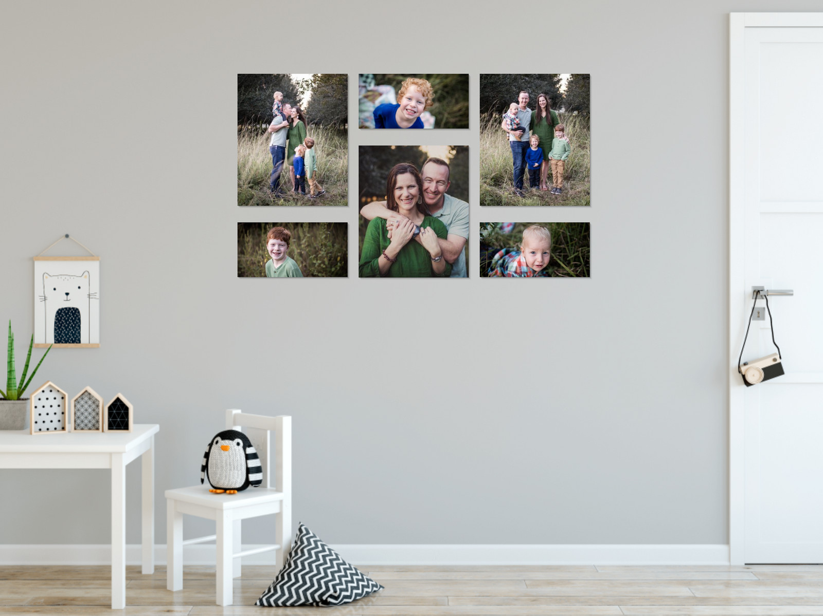 Art Wall Modern Family Wall Art Katy