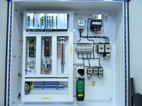 CIECO - Press Motor Controls