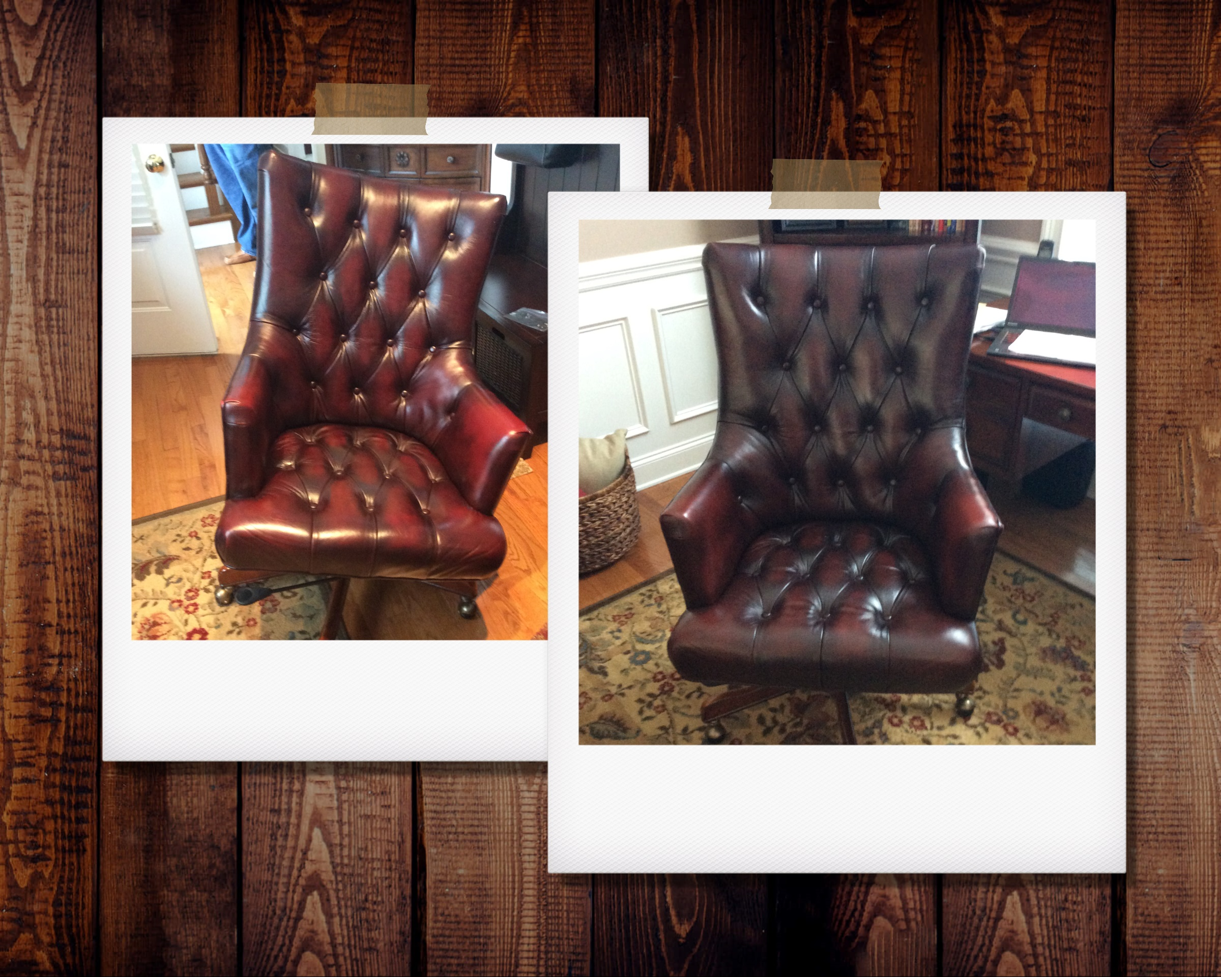 Chair Repair Photos Furniture Refinishing Furniture Fixology
