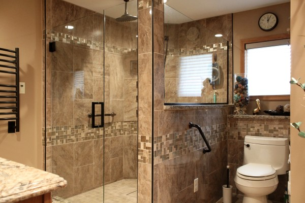 cost of remodeling small bathroom