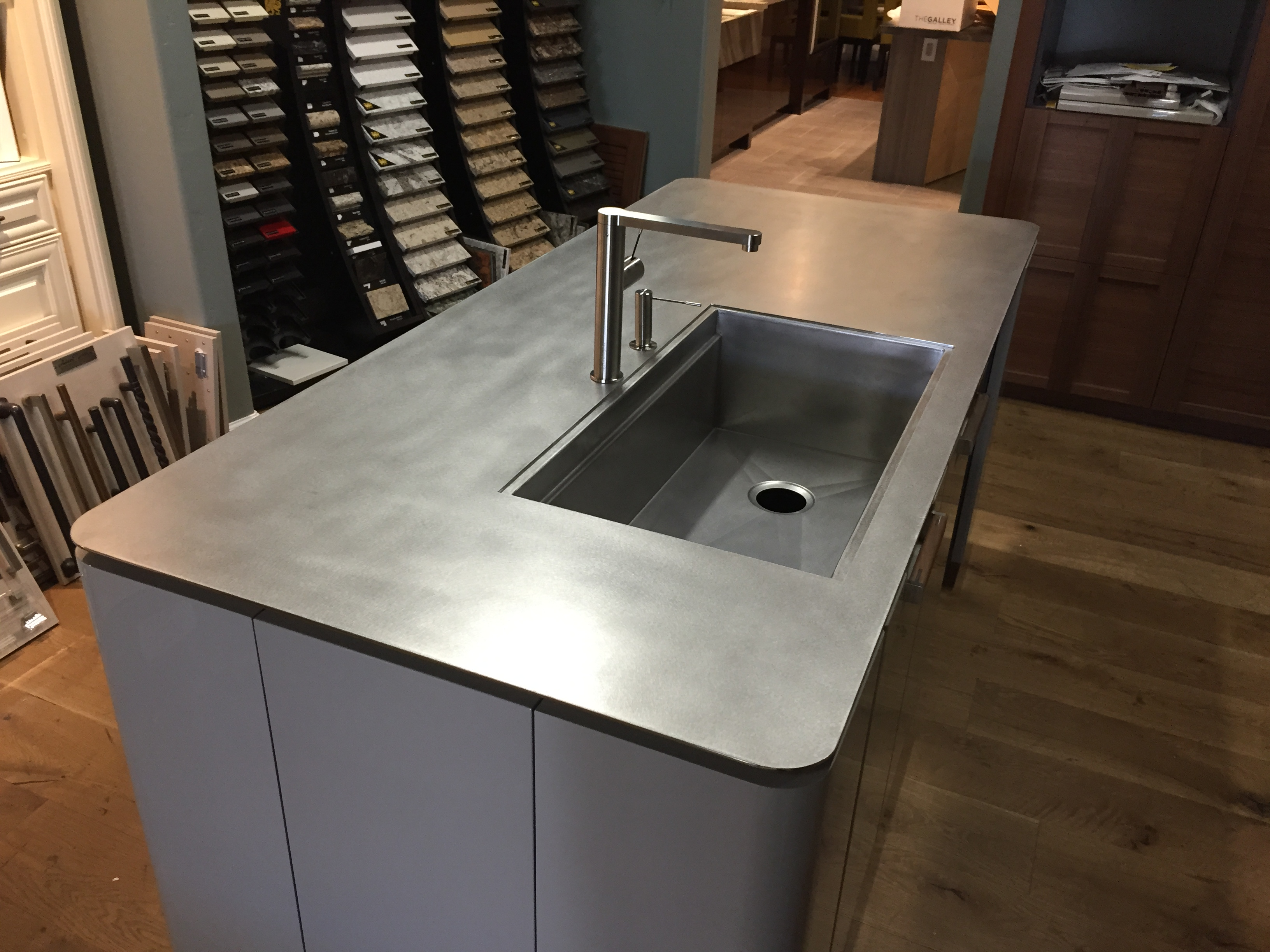 Stainless Countertop Stainless Steel Countertops
