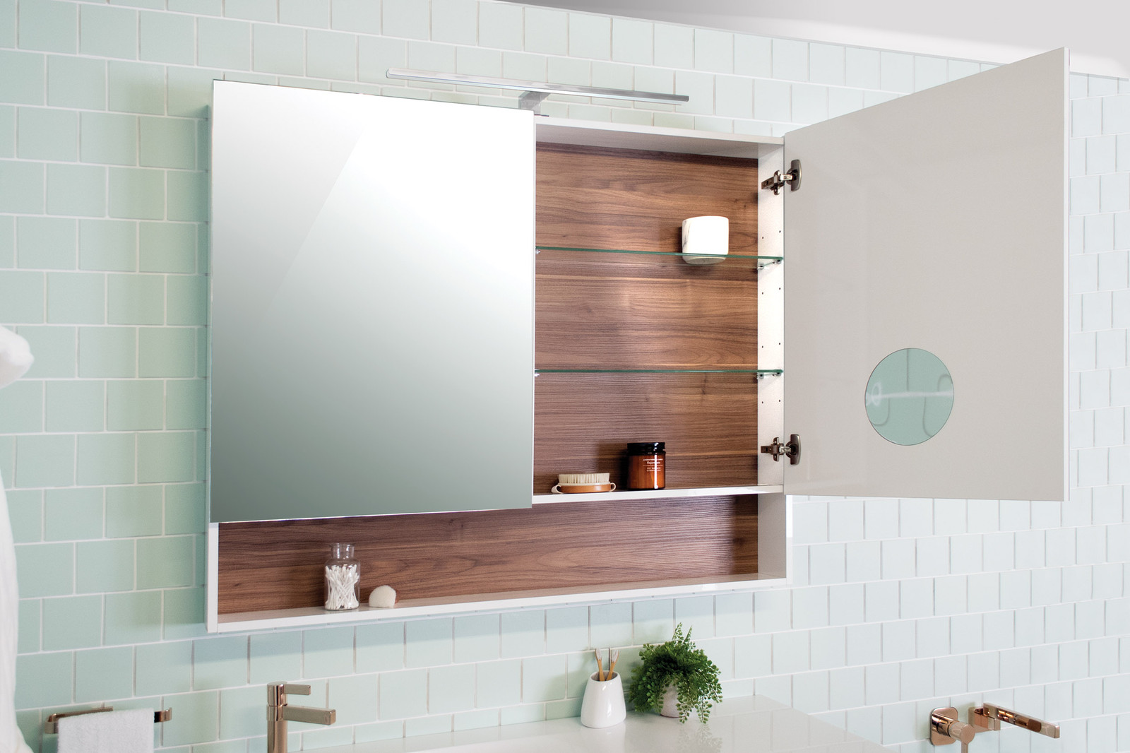 Bathroom Shaving Cabinets Recessed Shaving Cabinets