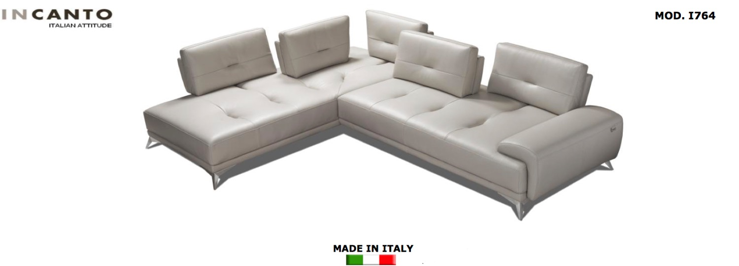 Divani Incanto Group Incanto Italy Euro Elegance Furniture
