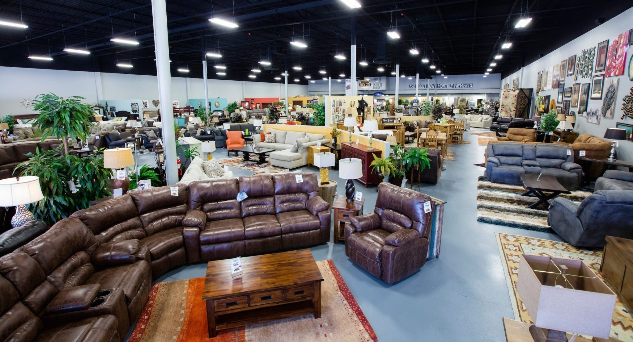 Sofa Express Locations Sofa City Furniture Springfield Mo Fort Smith Ar Harrison Ar