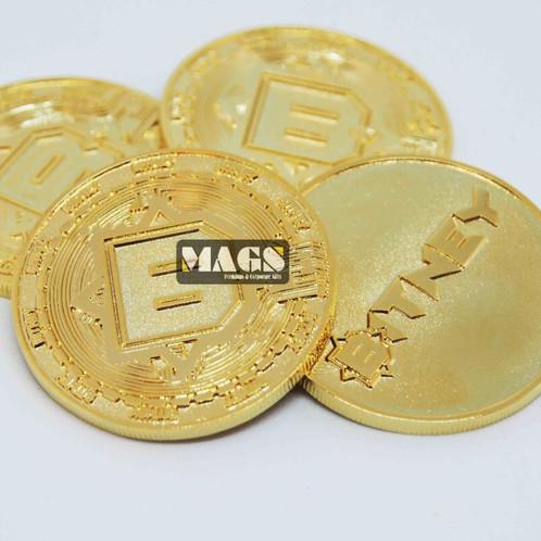 Challenge Coins Malaysia