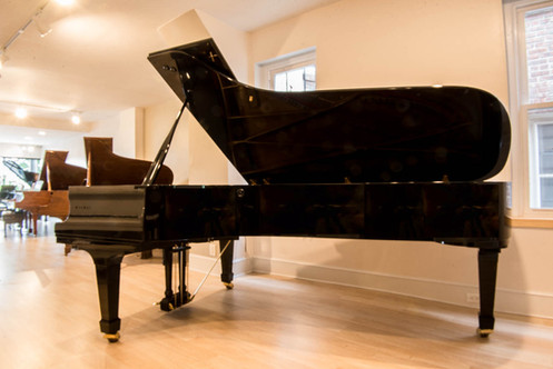 Kawai GS-100 - 9\u0027 Concert Grand Piano