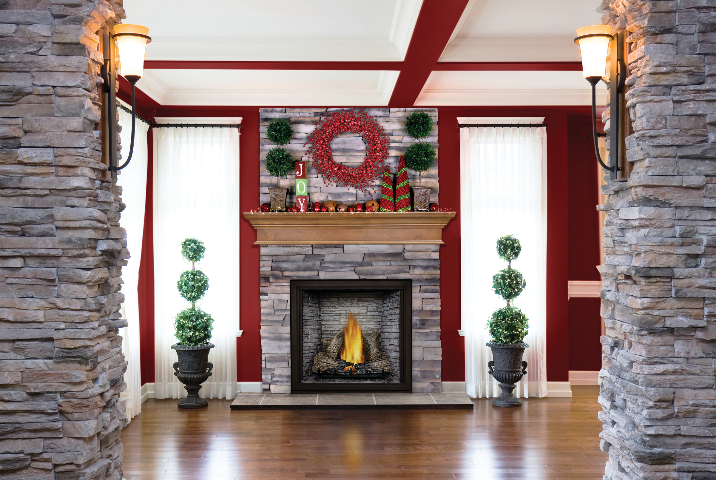 Napoleon Fireplace Serial Number Fireplace Safety Why It Is Important Around The Holiday Season