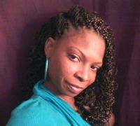S-Curl Crochet Hair Braids