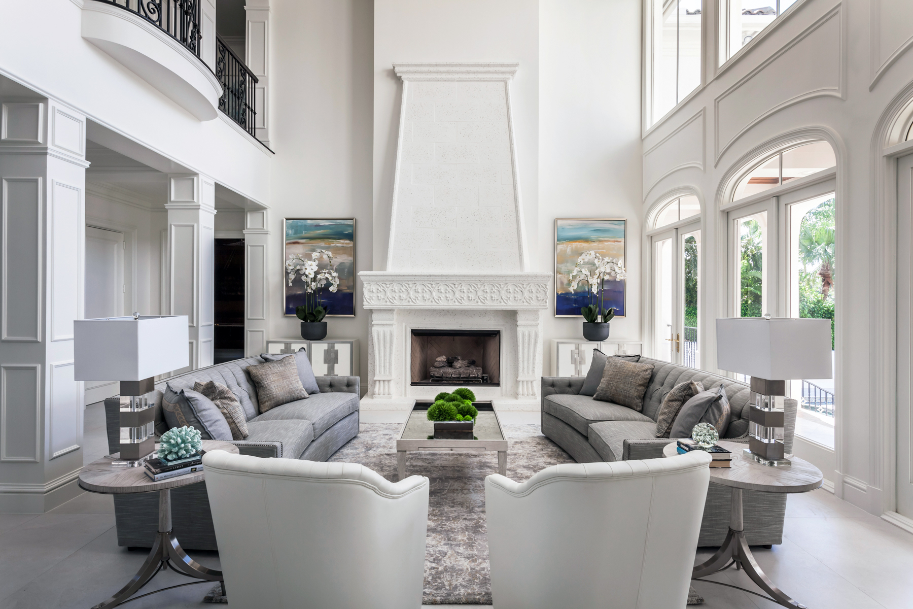 Home Stagging Home Staging Fort Lauderdale Luxe Home Staging And Design Inc