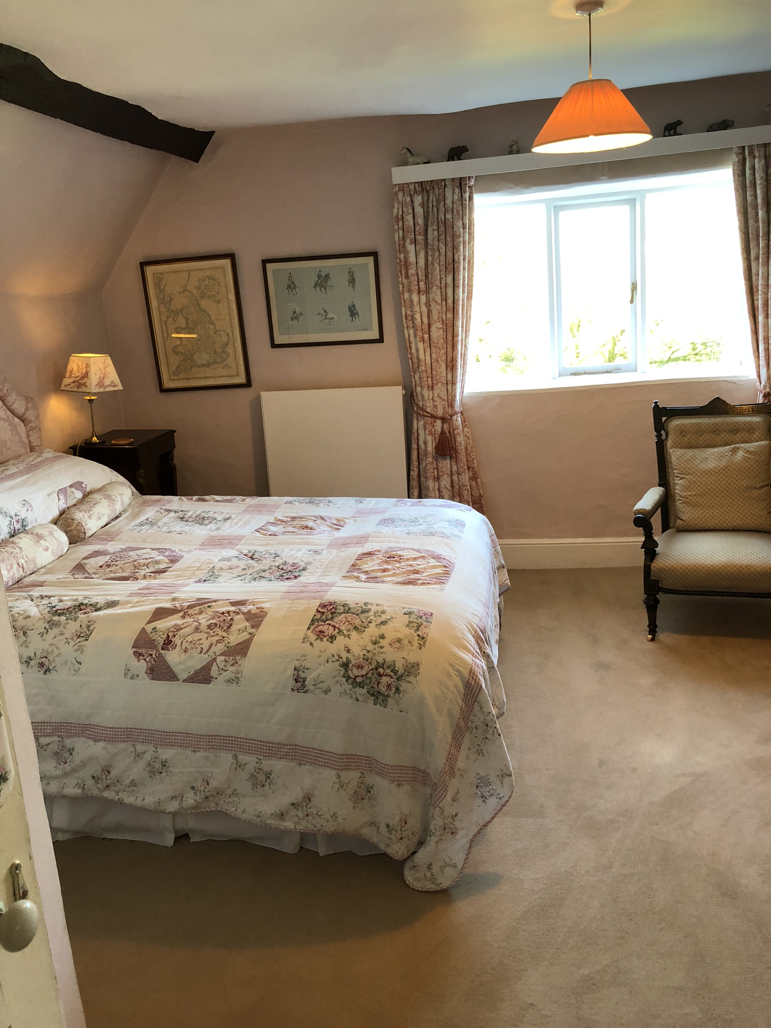 Bed And Breakfast Alcester Churchhill Farm Farmhouse Bed And Breakfast Warwick