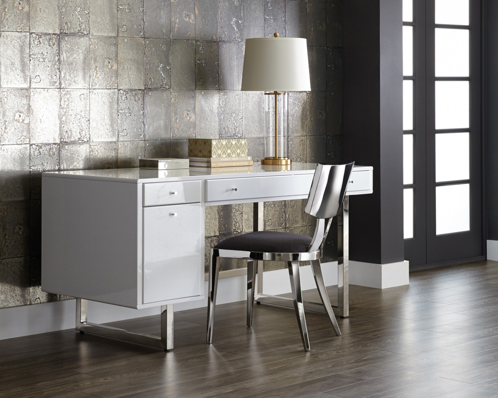 Furniture Markham Camden Desk Modern Furniture Markham Toronto