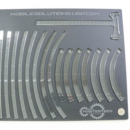 Arc Smart Templates - arc templates