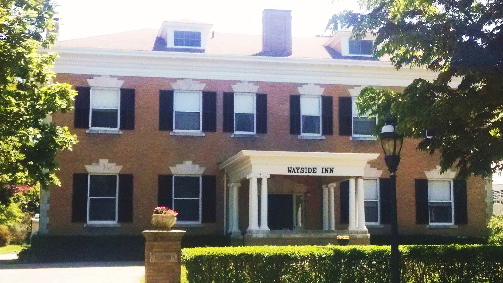 Guest House Inn Wayside Guest House Bed And Breakfast Newport Ri