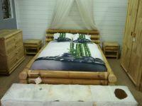 Lit bambou