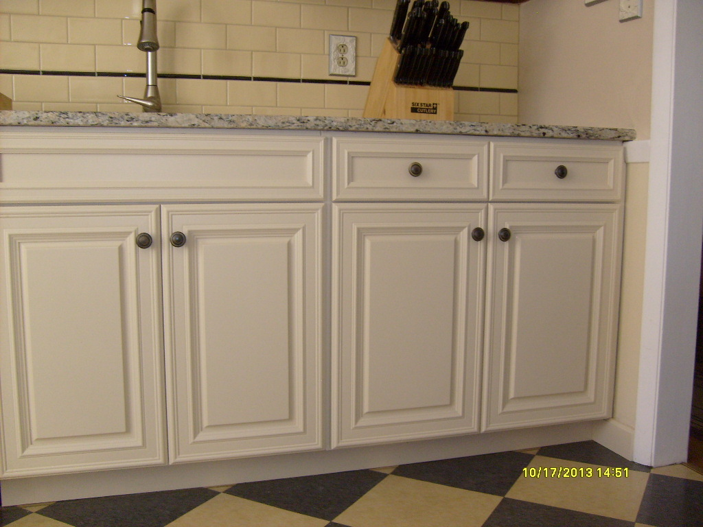 Kitchen Cabinet Refacing Nyc Kitchen Remodeling Ralph Mason Construction