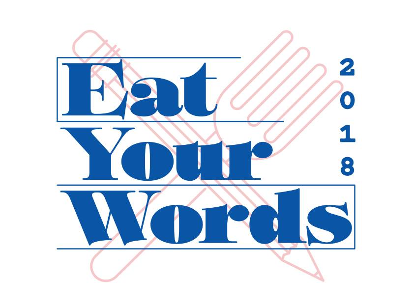 Eat Your Words 2018
