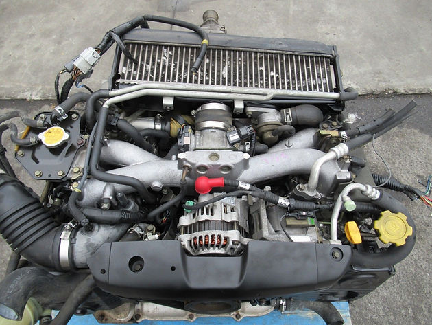 What is Subaru AVCS? An AVCS equipped JDM engine swap guide for your