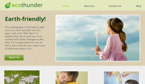 Community Website Templates Community  Education Wix - neighborhood website templates