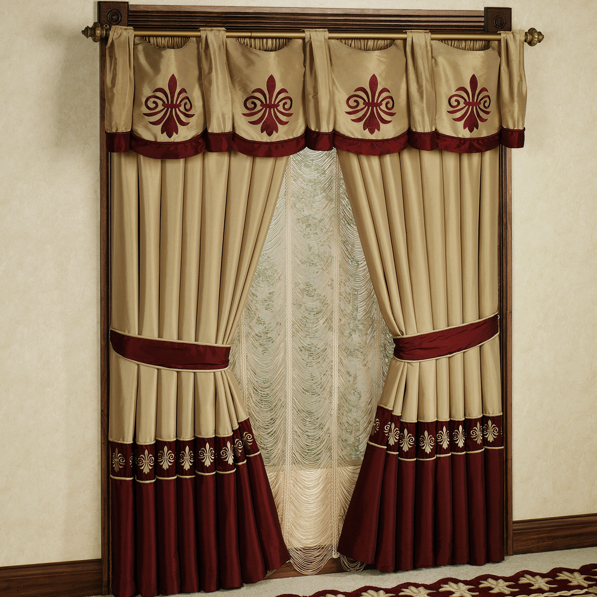 Modern Curtains Designs 2015 Carpet Palace Curtains Home