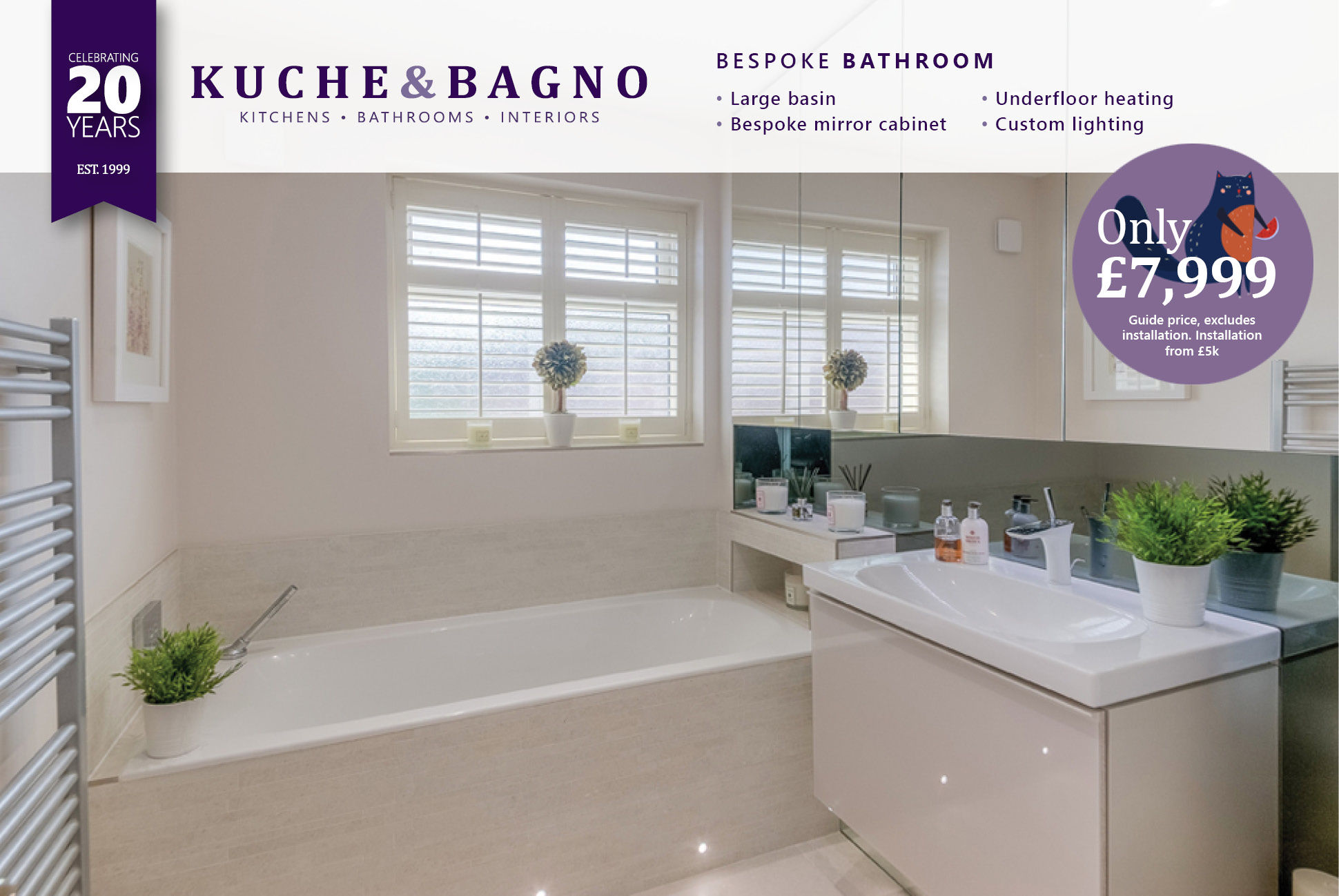 Bank Küche On Trend Design That Won T Break The Bank Bathroom Design