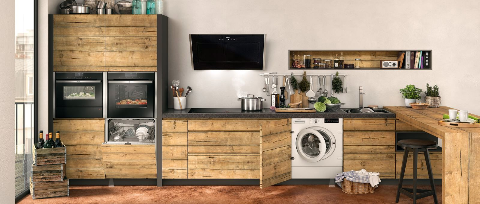 Neff Küche Neff Kitchen Appliances Brands Kuche Bagno