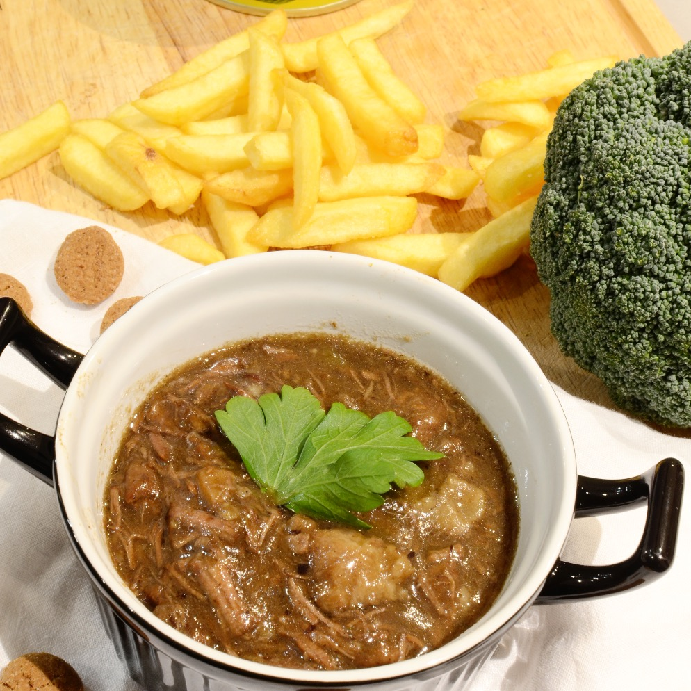 Friese Pepernoten Recept Recipe Sinterklaas Beef Stew Foodies Have Arrived Food