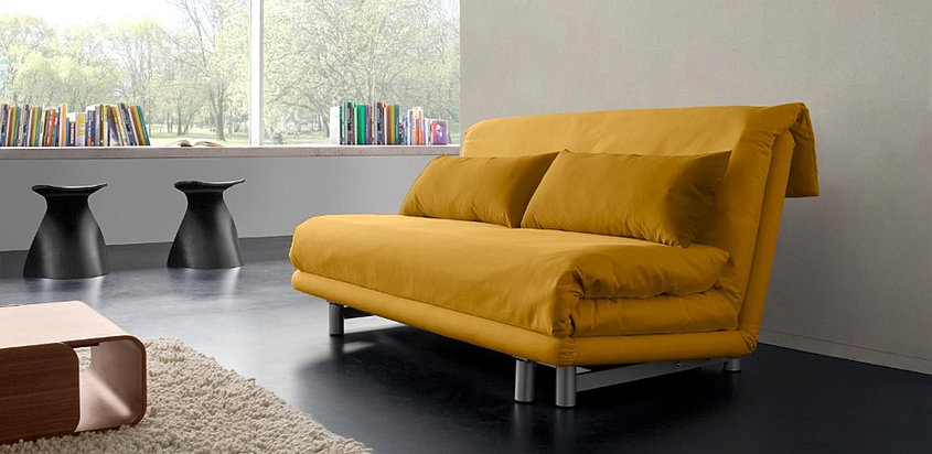 Sofa Aktion Ligne Roset | Schlafsofa | Multy