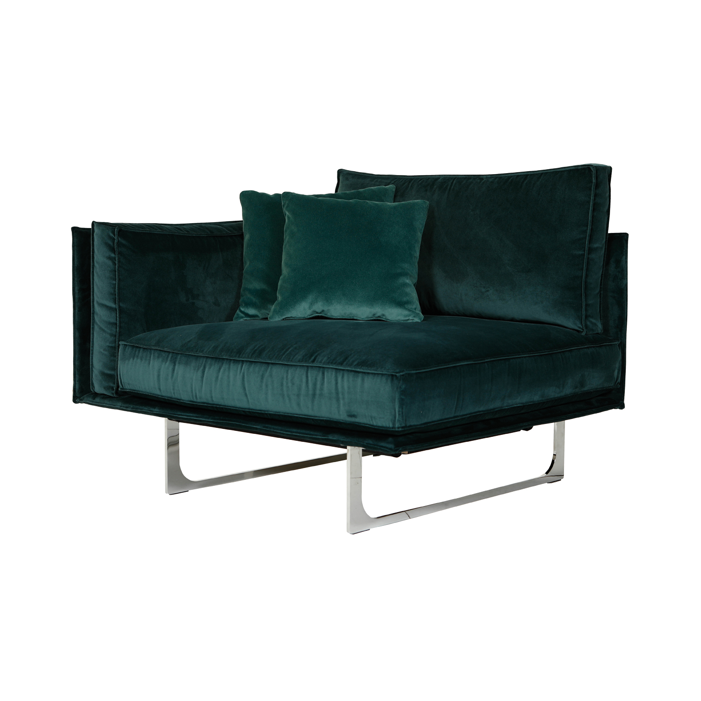 Ecksofa Baukasten Sofa 3 Ip Design Cube Air Sofa