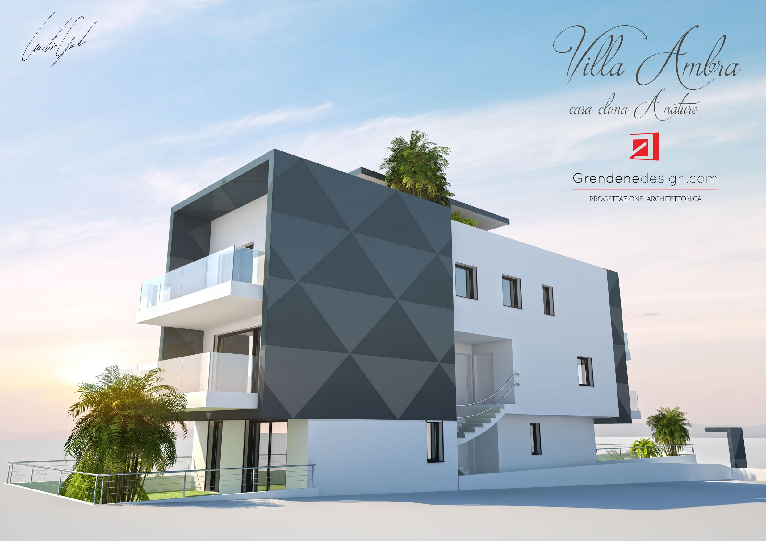 Progettazione Esterni Casa : Progettazione esterni dsolamente it home