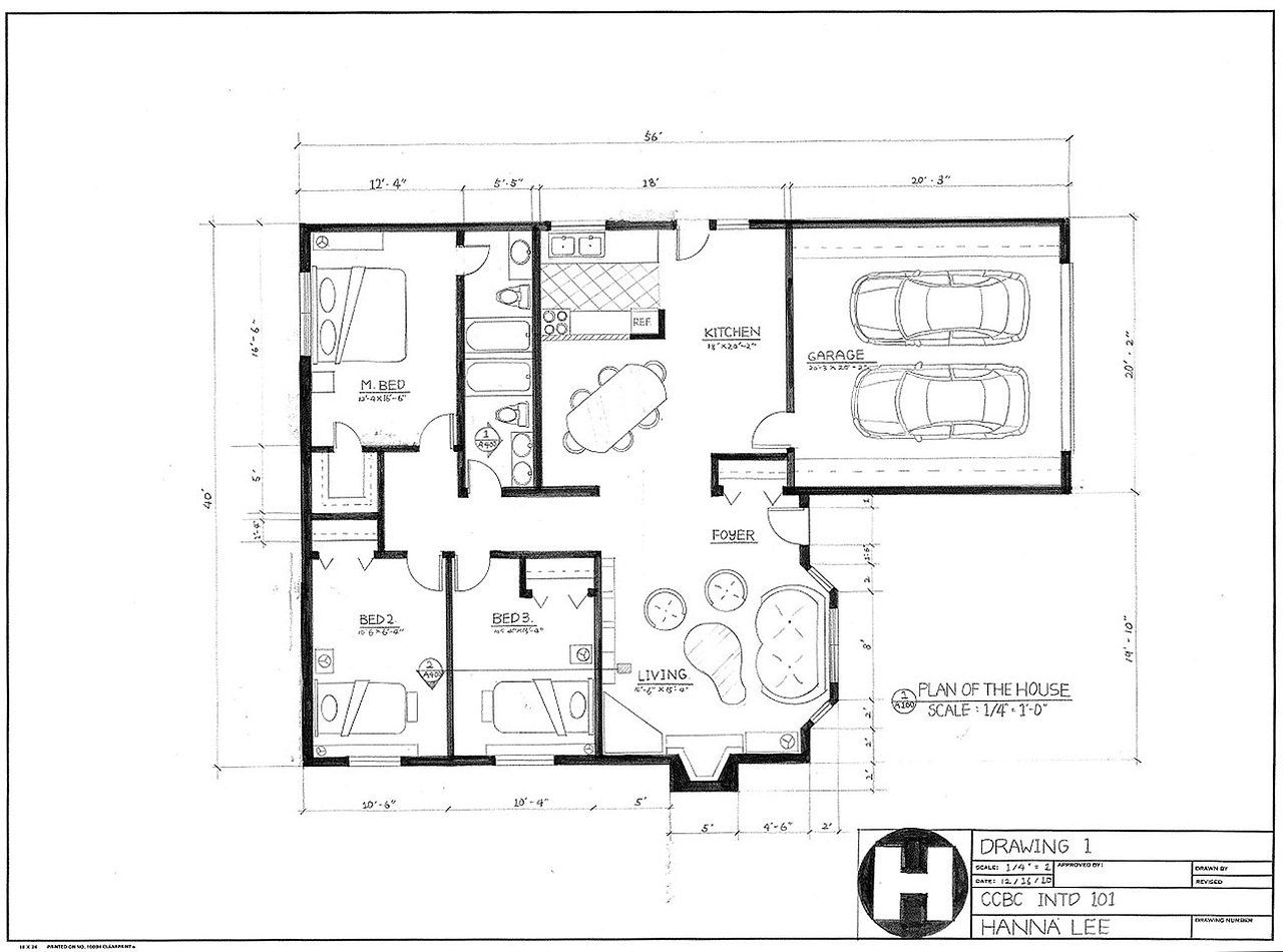 House Designs And Floor Plans Drafting Home Plans House Design Plans