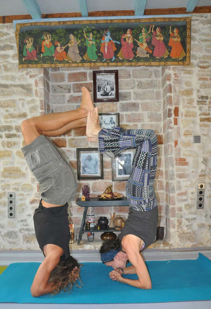 Yoga Garten Anlegen Help With Yoga In And Outside At Our Beautiful Studio