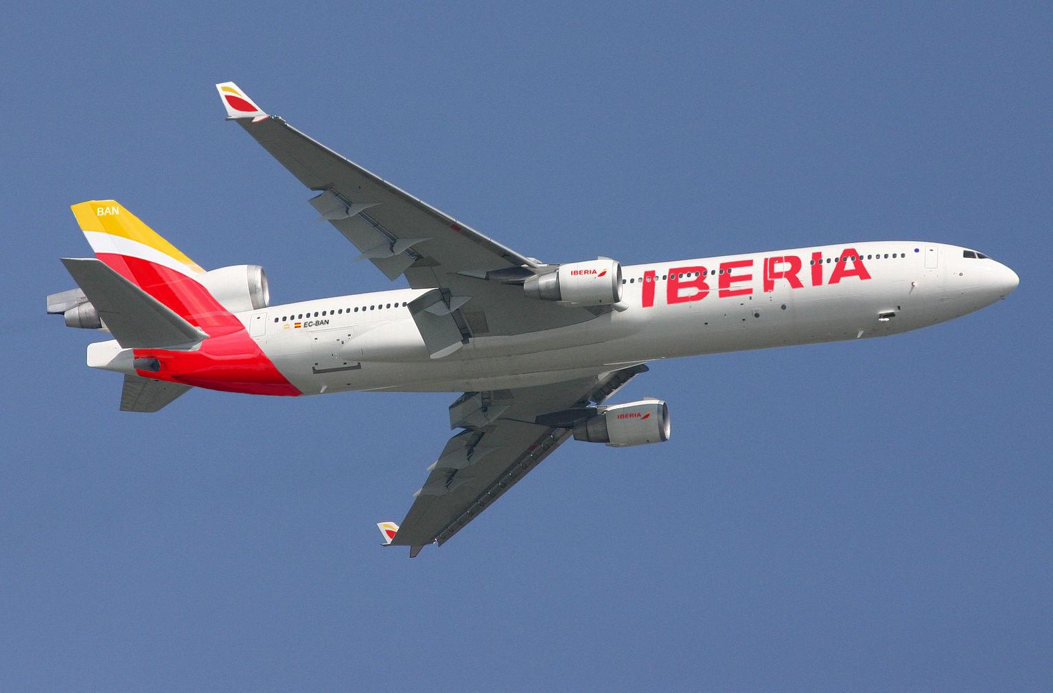 A380 Wallpaper Hd Iberia Relie Marrakech 224 Bilbao Et Valence