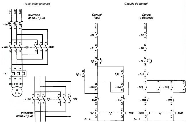 yale diagrama de cableado