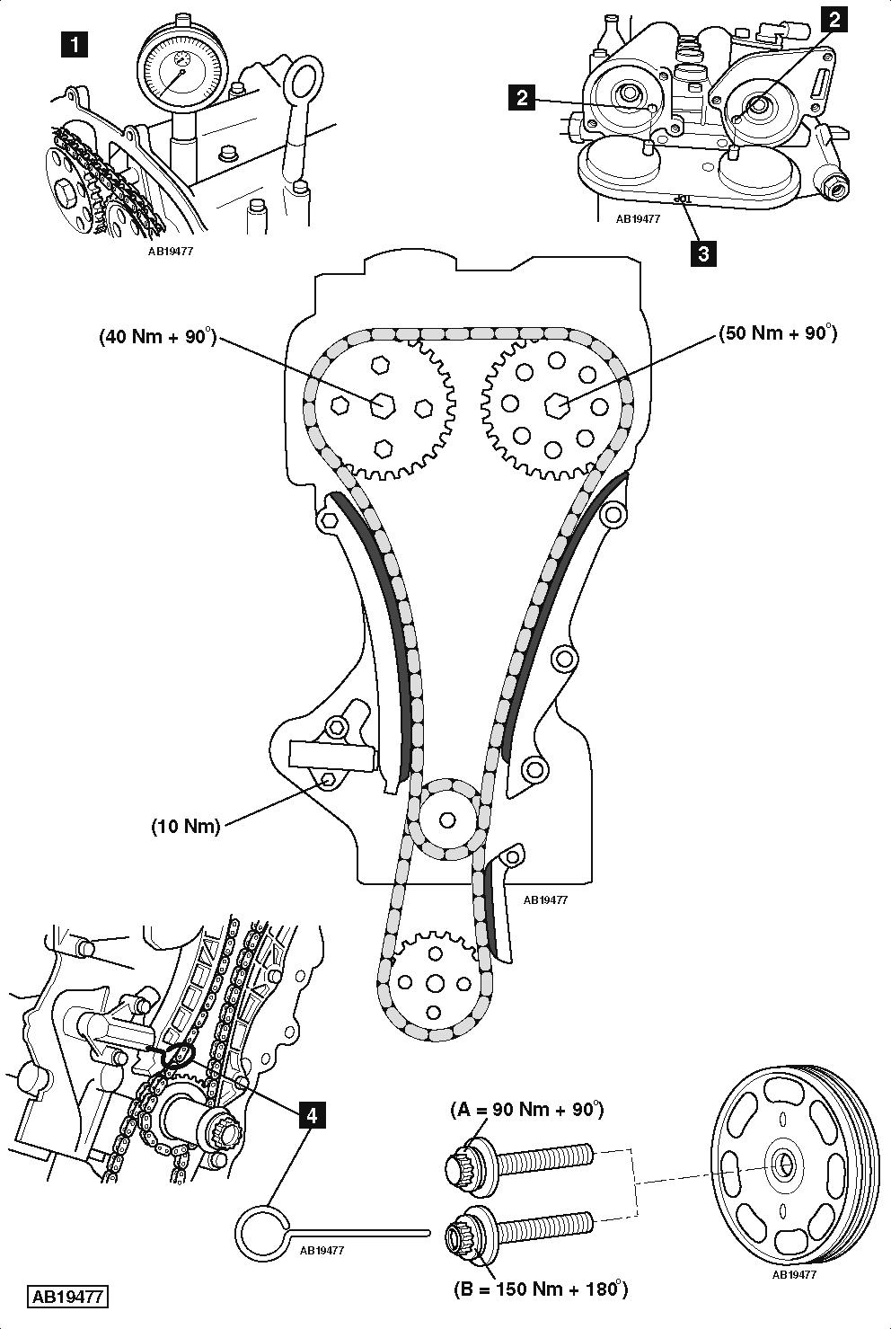 nissan 2 4l engine diagram