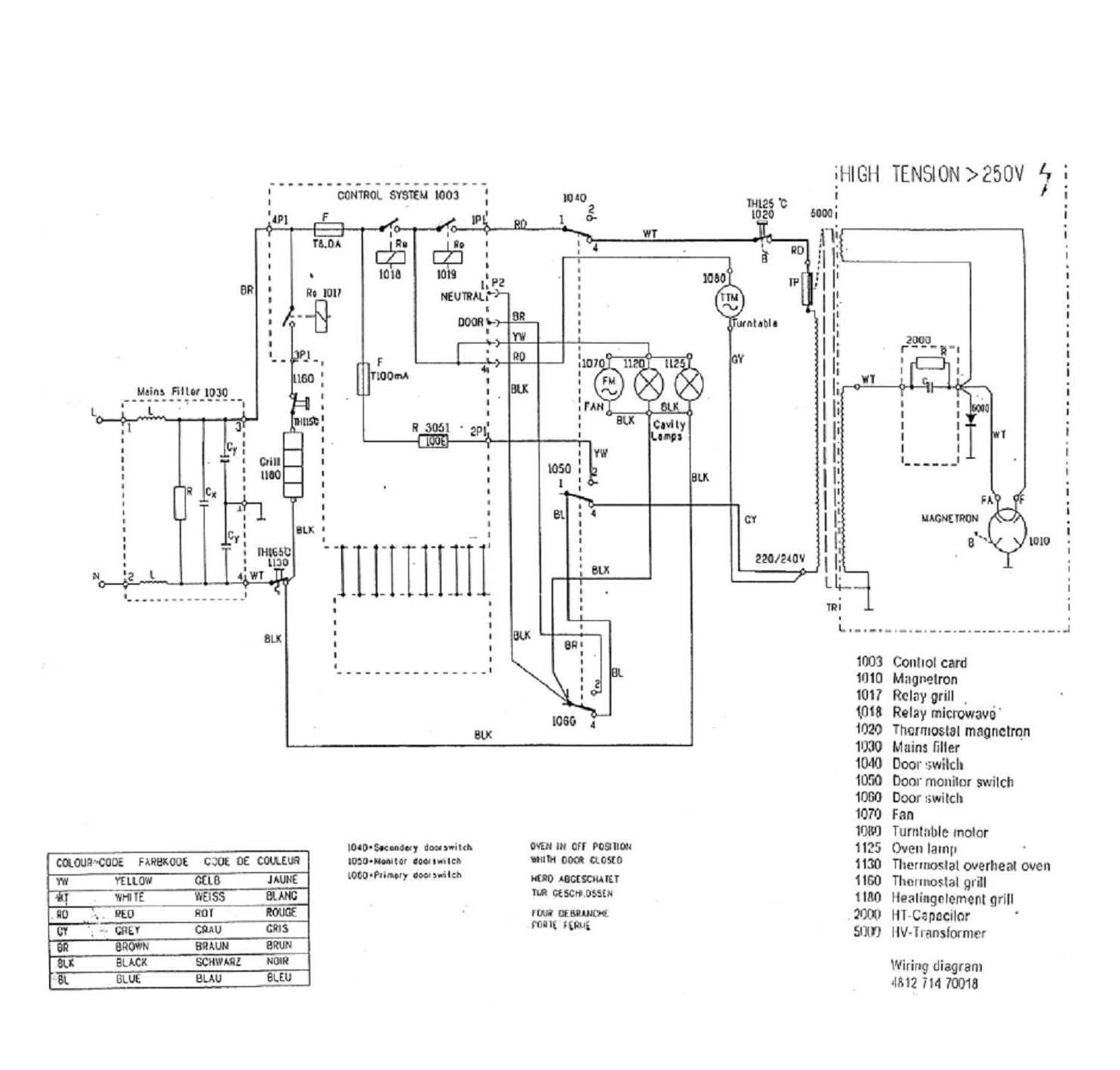 mercedes benz diagrama de cableado isx