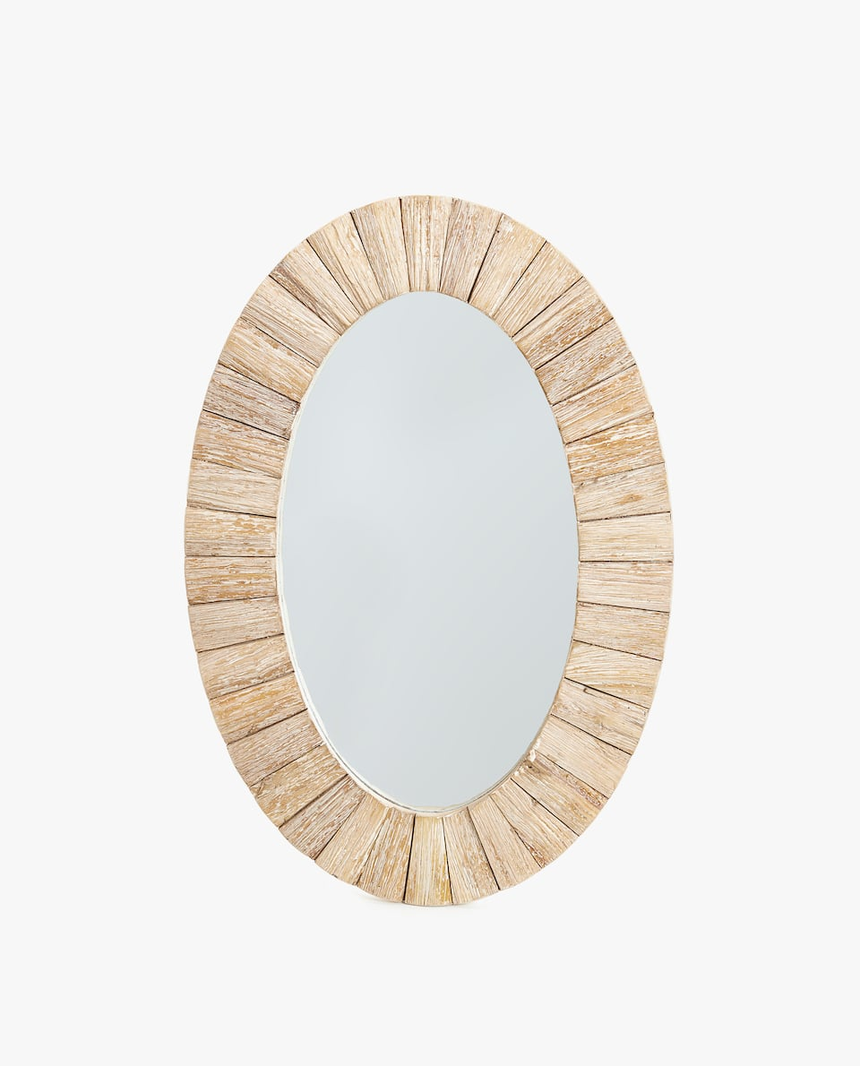 Sun Shaped Mirrors Mirrors Decoration Zara Home South Africa