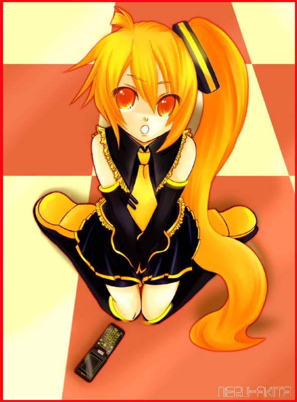 Vocaloid Anime Wallpaper Akita Neru Vocaloid Image 264418 Zerochan Anime