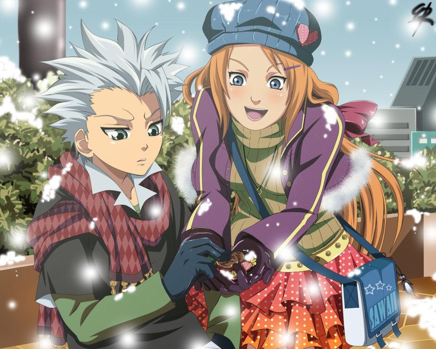 Bleach Wallpaper Hd Uchihapuchiha Zerochan Anime Image Board