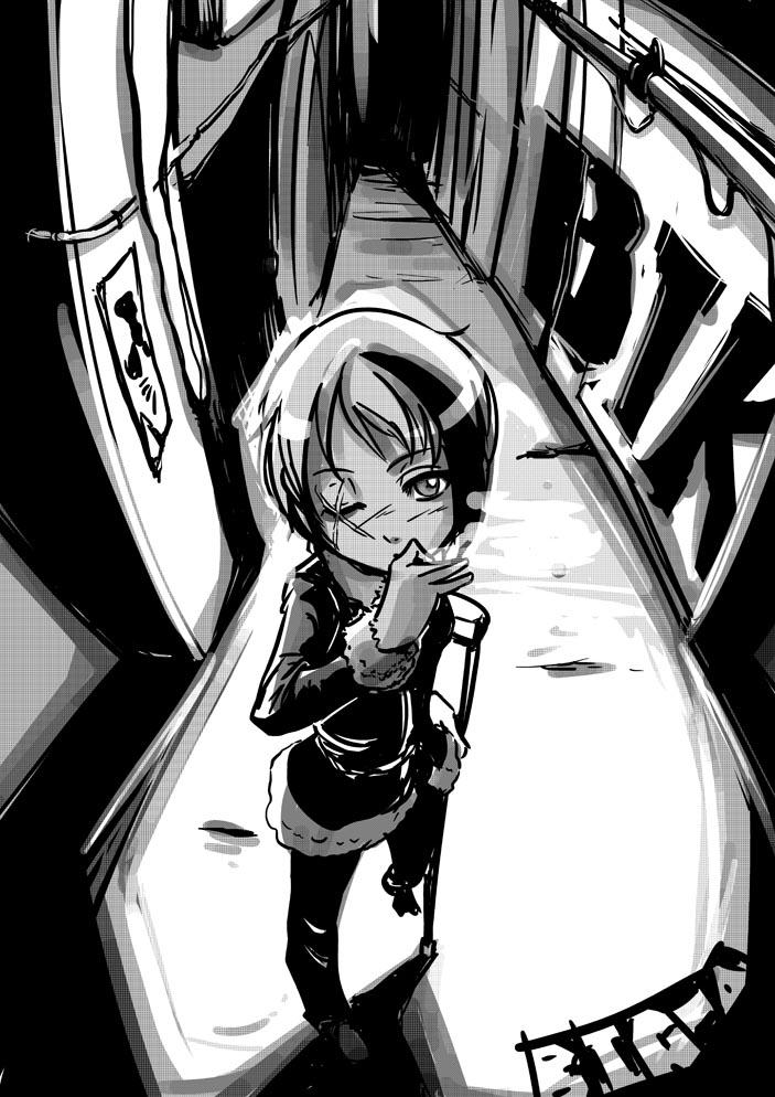 All Car Wallpaper Download Bikko Defected Girl Zerochan Anime Image Board
