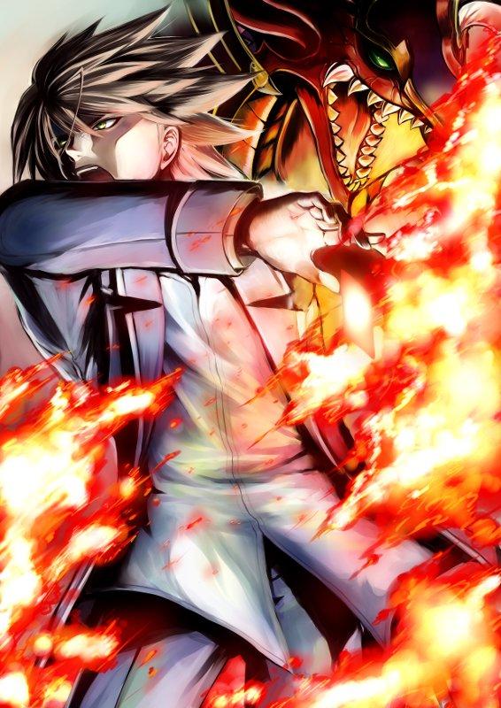 Joker Wallpaper Iphone Dragonic Overlord Kagerou Cardfight Zerochan Anime