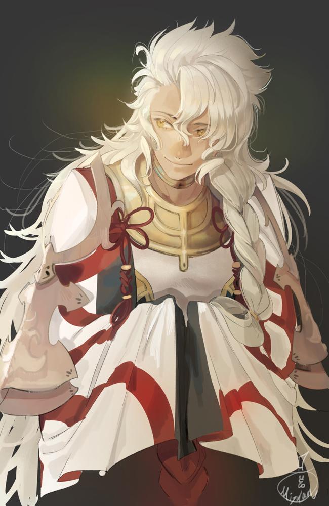 Pinterest Anime Wallpaper Caster Solomon Fate Grand Order Zerochan Anime Image