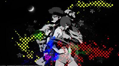 Cowboy Bebop HD Wallpaper #1740560 - Zerochan Anime Image Board
