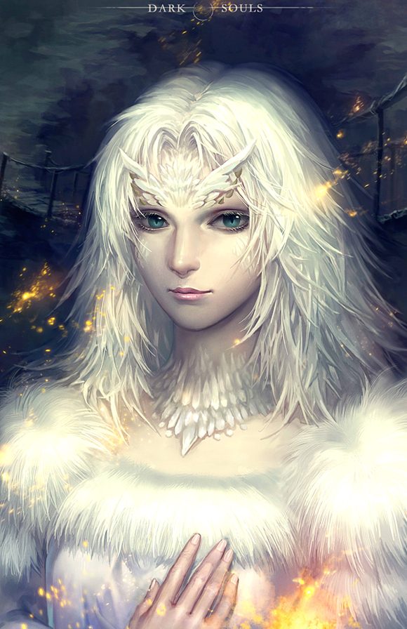 Iphone 5 Asian Girl Wallpaper Dark Souls Zerochan Anime Image Board