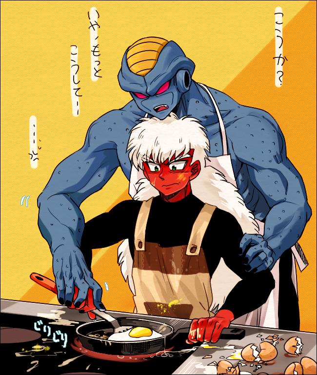 Dbz Wallpaper Iphone 6 Ginyu Force Dragon Ball Zerochan Anime Image Board