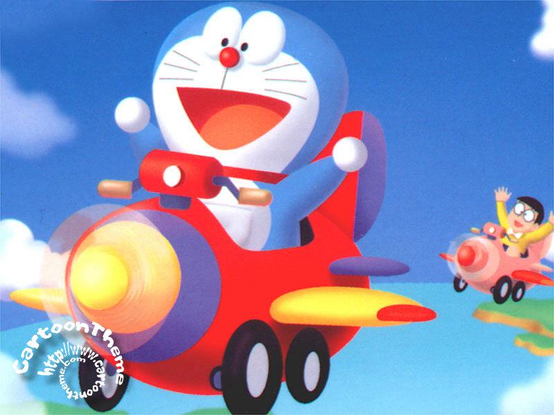 Nobita 3d Wallpaper Doraemon Image 50751 Zerochan Anime Image Board
